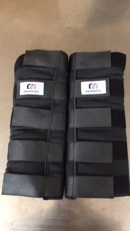 Magnetic Stable Wrap Boots In stock