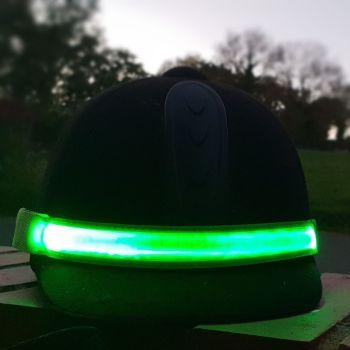 Hat Light & reflector FREE waist belt