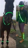 1 0x brighter LUMA Full Starter Pack - Rider & Horse Light Pack RRP £80