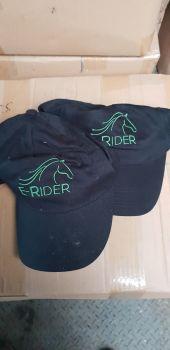 E-RIDER CAP