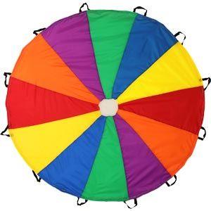 Play Parachute - 3.5m - Each
