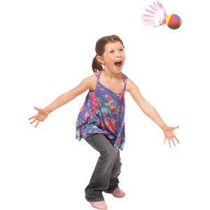 Playmate Shuttleball