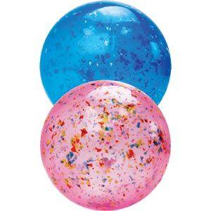 Playmate Confetti Playball - 25cm