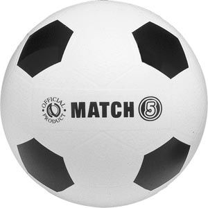 Playmate Plastic Moulded Football