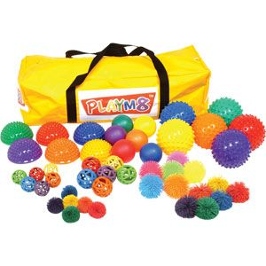 Playmate Sensory Play Pack