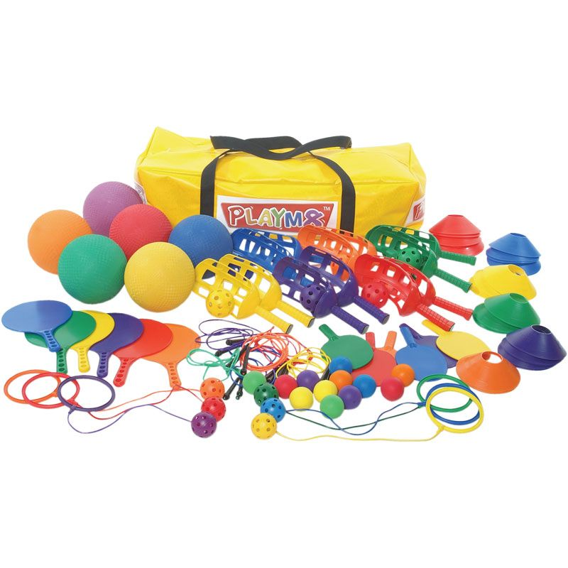 Playmate Sports Day Activity Pack