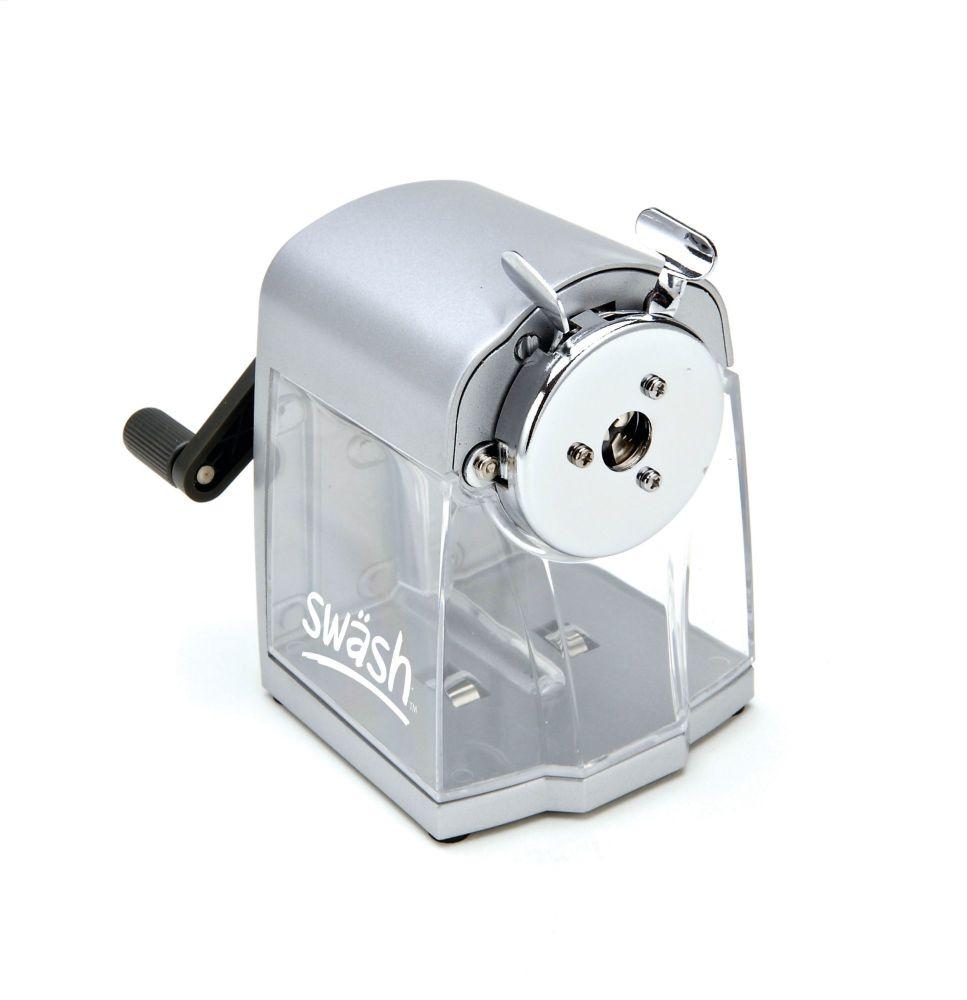 Swash Heavy Duty Desktop Sharpener 7-12mm
