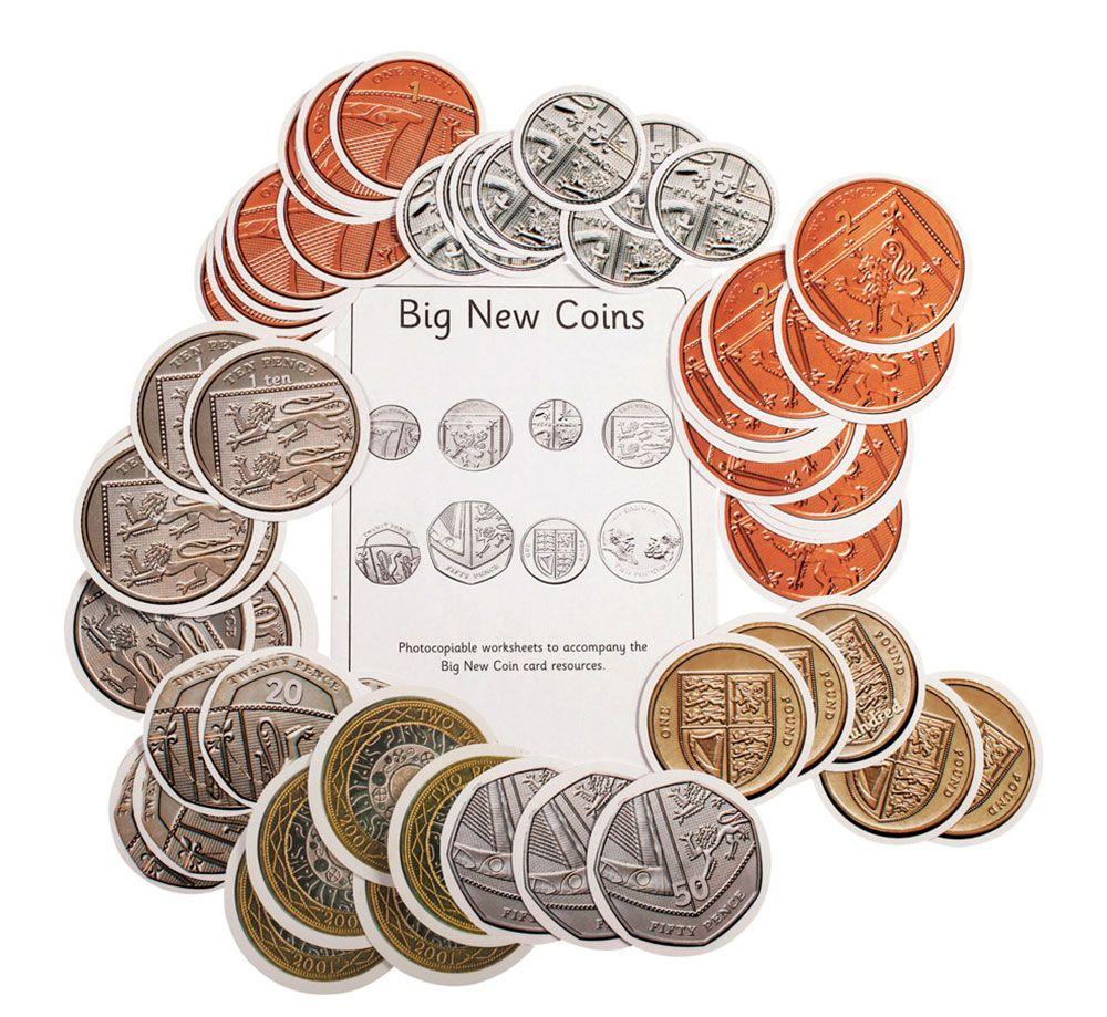 Sweet Counter - Big Money - Per Set