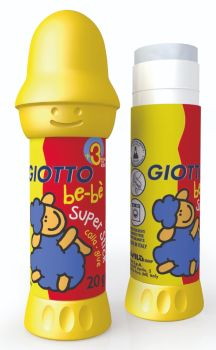 Giotto Bebe Super Nursery Gluestick - 20g - Pack of 12