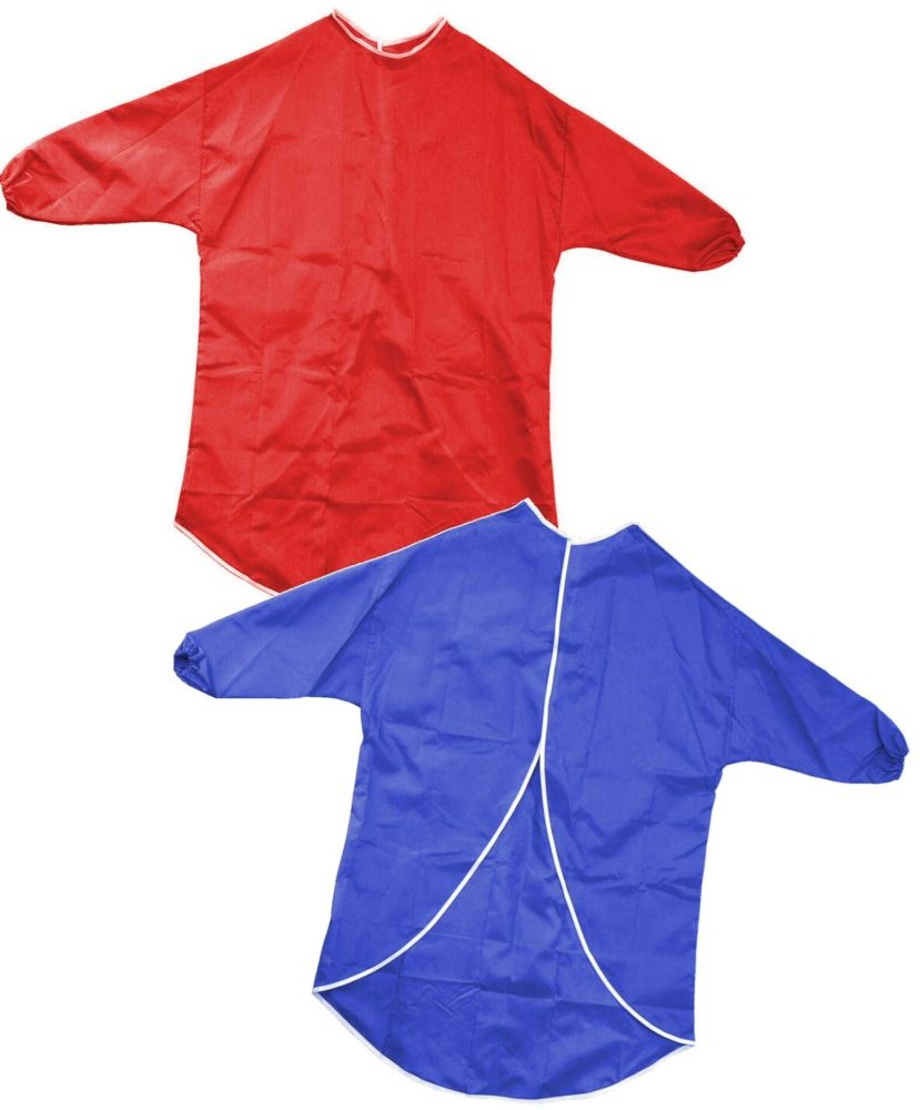 Child's Nylon Painting Aprons - Please Select Size - Each