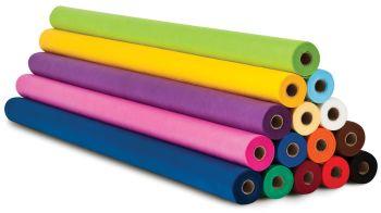Smart-Fab Creative Display Roll - Please Select Colour - 1218mm x 12m - Each