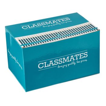Classmates Graphite HB Pencils - Pack of 1000