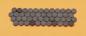 Magnets - 14mm - Pack of 50