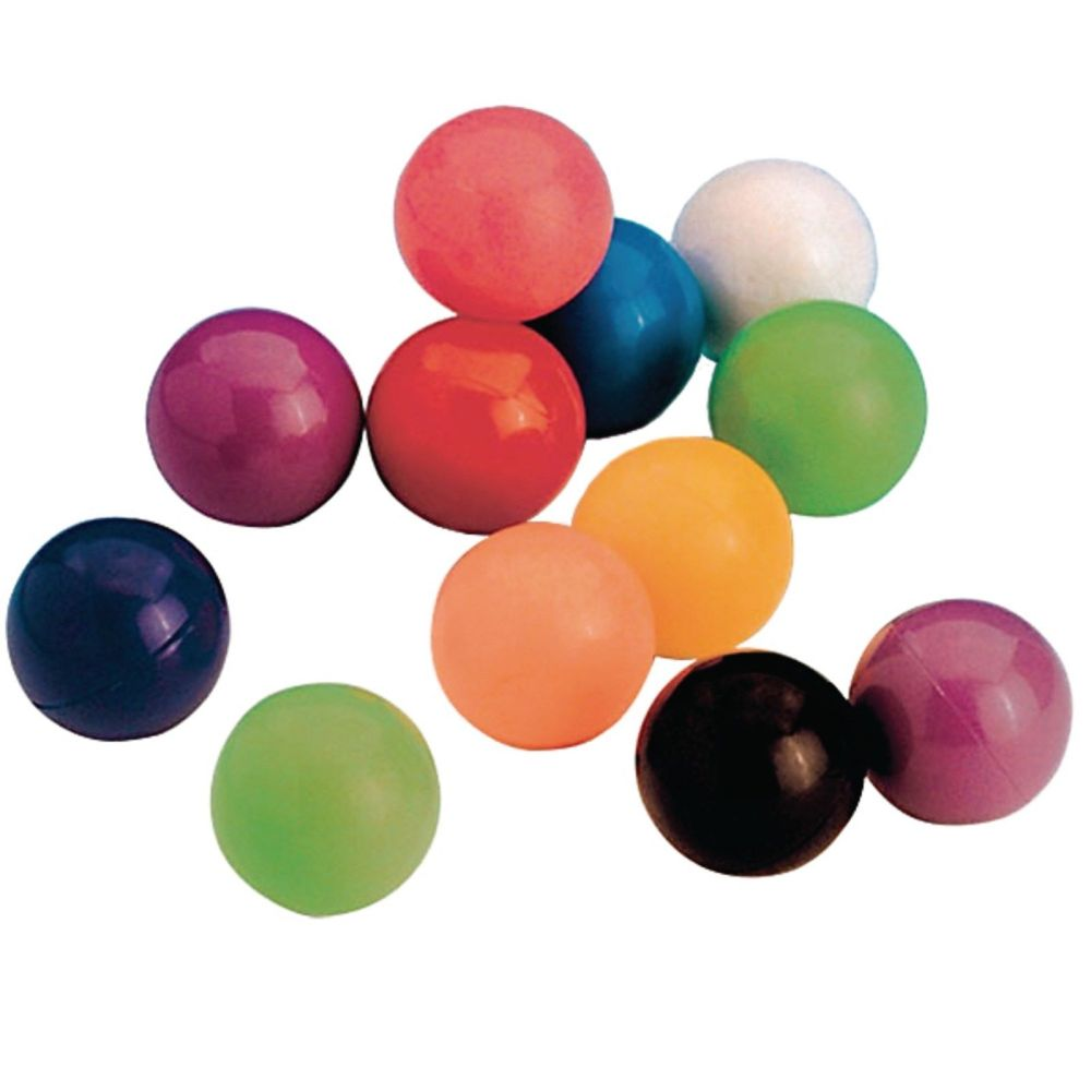 Marble Magnets - Assorted - Pack of 50