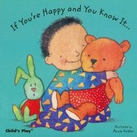 If You're Happy and You Know it...Baby Board Book - 21 x 21cm - Each