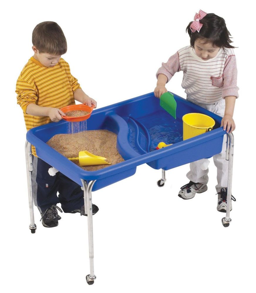 Neptune Sand and Water Table - 91.5 x 61 x 15.5cm - Each