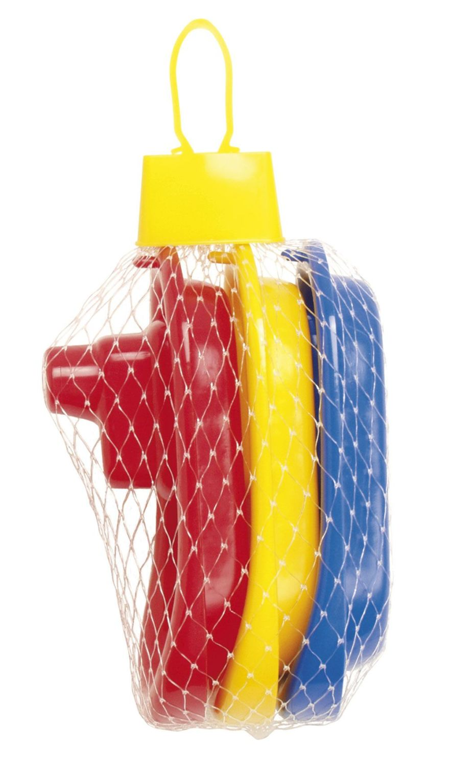 Water Play Boats - Assorted - Pack of 3