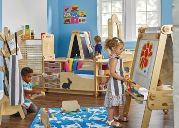 Trudy Art Room Furniture - Set 1