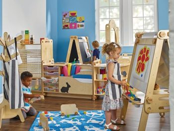 Trudy Art Room Furniture - Set 2