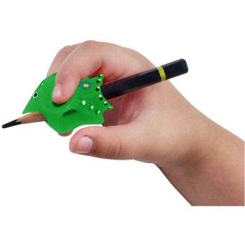 Write-it Right Handed Pencil Grips - Pack of 5