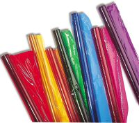 Coloured Cellophane Rolls - Please Select Colour - 508mm x 4.5m - Each