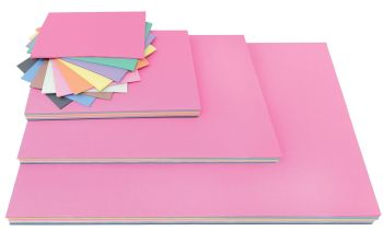 A2 80g Sugar Paper - Please Select Colour - 450 x 594mm - Pack of 250