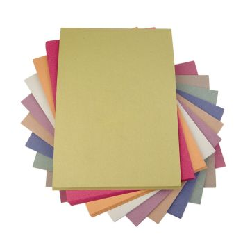 A4 120g Sugar Paper - Please Select Colour - 210 x 297mm - Pack of 250
