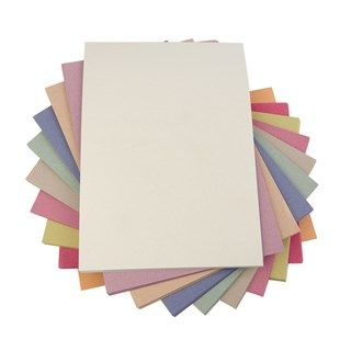 Grey A1 Sugar Paper - 100g - 841 x 594mm - HE488403 - Pack of 250
