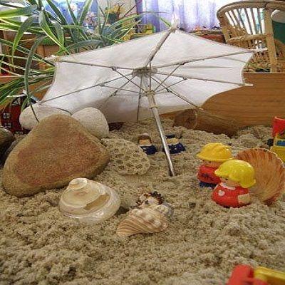 Play Sand - 20kg Bag - Each