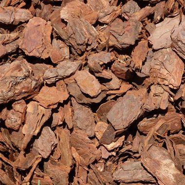Play Bark - European Pine Nuggets Chips 30-60mm - 1m3 bulk Bag/850kg - Each