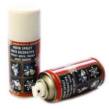 Snow Aerosol Spray - 150ml - BI0025 - Each