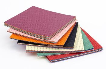 Binca Squares - Assorted - 15 x 15cm - Pack of 50