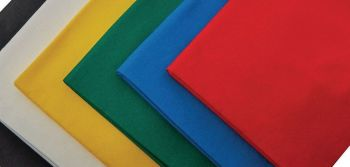 Felt Fabric - Please Select Colour - 250g - 1.83 x 2m - Each