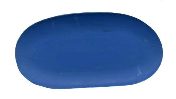 Flexible Rubber Kidney - 10.5 x 5.3cm - Each