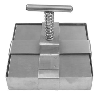 Metal Tile Cutter - 10 x 10cm - Each