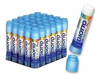 Giotto Small 10g Glue Sticks - Pack of 30