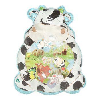 Blossom Farm Cory Cow Pat Mat - Each