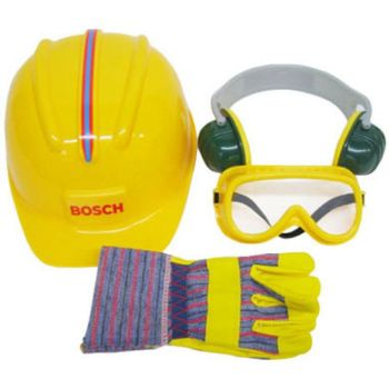 Bosch Child's Safety Accessory Set - Assorted - Pack of 4