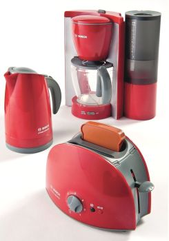 Bosch Breakfast Kitchen Set  - Assorted - Per Set