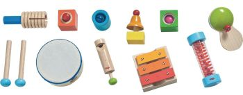 Music Maker Set - Assorted - Pack of 10