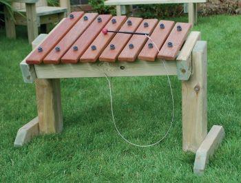 Xylophone - 40 x 80 x 40cm - Each