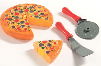 Chef Pizza Set - Assorted - Per Set