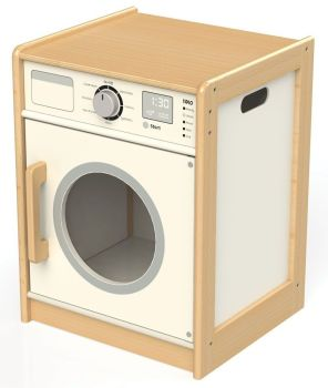 Country Style Washing Machine - 40 x 35 x 54cm - Each
