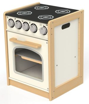 Country Style Cooker - 40 x 35 x 54cm - Each