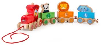 Explore Sensory Train - 48.5 x 7 x 12.5cm - Each