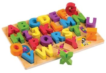 ABC Board - 22.5 x 30.5 x 1.2cm - Each
