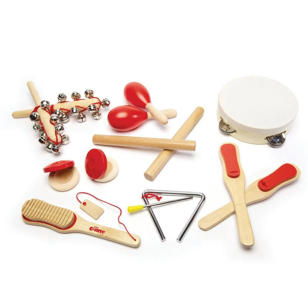 Musical Instruments & Dance
