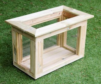 Growing and Exploration Box - 720 x 410 x 460mm - Each