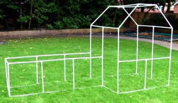 Extra Large Den Frame Kit - Per Set