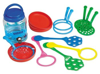 Big Bubbles Kit - HE1575644 - Per Kit